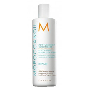 Buy Herbal Moroccanoil Moisture Repair Conditioner - Nykaa