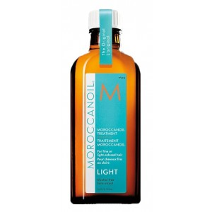 Buy Moroccanoil Treatment Light - Nykaa
