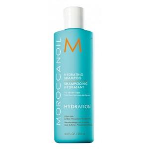 Buy Herbal Moroccanoil Hydrating Shampoo - Nykaa