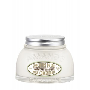 Buy L'Occitane Almond Milk Concentrate - Nykaa
