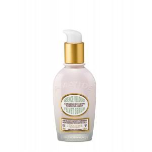 Buy L'Occitane Almond Velvet Serum - Nykaa
