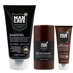 Buy Mancave Must Haves Combo - Nykaa