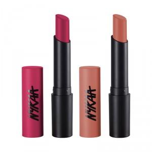 Buy Nykaa Top of the World Combo - Nykaa