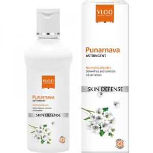 Buy VLCC Punarnava Astringent - Nykaa