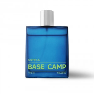 Buy Ustraa Aftershave Base Camp - Nykaa