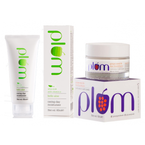 Buy Plum Day & Night Winter Protection Kit - Nykaa