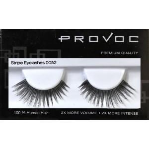 Buy Provoc Stripe Eyelashes 0052 - Nykaa