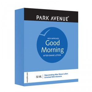Buy Park Avenue Good Morning After Shave Lotion - Nykaa