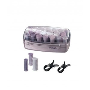 Buy BaByliss Heated Rollers Set 3060E Hair Styler - Nykaa