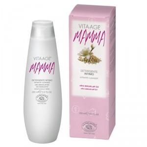 Buy Bottega Di Lungavita Age Mamma Intimate Cleanser - Nykaa