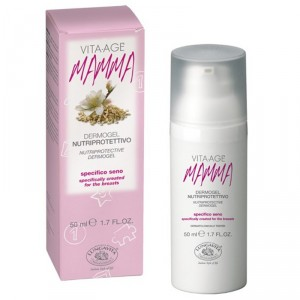 Buy Bottega Di Lungavita Age Mamma Nutriprotective Dermogel  For Breast Care - Nykaa
