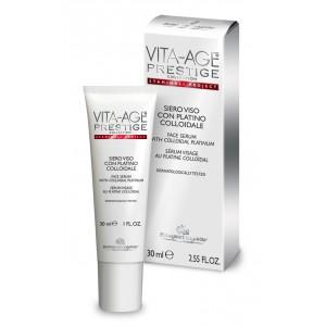 Buy Bottega Di Lungavita Age Prestige Face Cream With Colliadal Platinum - Nykaa