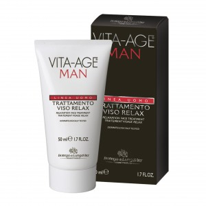 Buy Bottega Di Lungavita Age Uomo Relaxation Face Treatment - Nykaa
