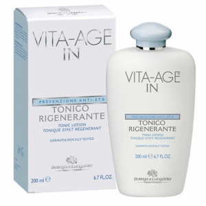 Buy Bottega Di Lungavita Age In Regenerating Tonic Lotion - Nykaa