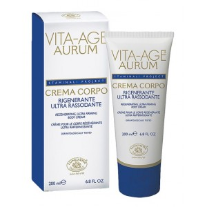Buy Bottega Di Lungavita Age Aurum Regenerating Ultra Firming Body Cream - Nykaa