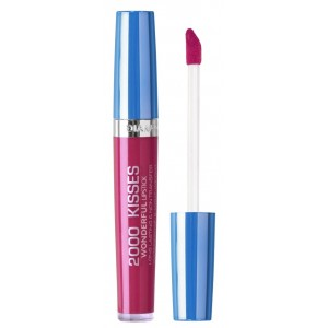 Buy Herbal Diana Of London 2000 Kisses Lipstick - Nykaa
