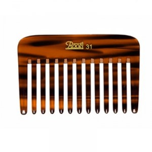 Buy Roots Cellulose Acetate Comb No 31 - Nykaa