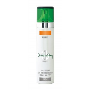 Buy Christine Valmy Valnel Non Clogging Day Protection Lotion - Nykaa