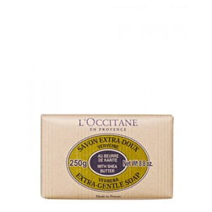 Buy L'Occitane Shea Butter Extra Gentle Soap – Verbena - Nykaa