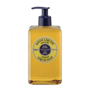 Buy Loccitane Butter Liquid Soap - Verbena  - Nykaa