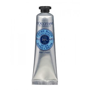 Buy Herbal L'Occitane Shea Butter Hand Cream - Nykaa