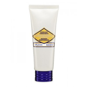 Buy L'Occitane Immortelle Brightening Instant Exfoliator - Nykaa