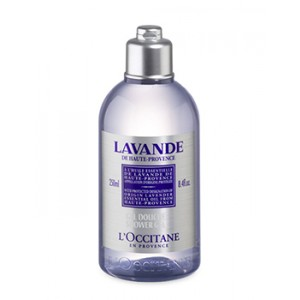 Buy L'Occitane Lavender Shower Gel - Nykaa