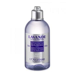 Buy L'Occitane Lavender Shower Gel - Nykaa