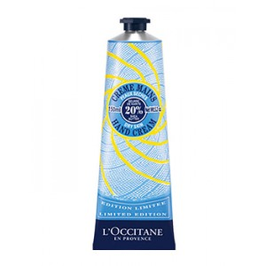 Buy L'Occitane Shea Butter Collector's Edition Hand Cream - Nykaa