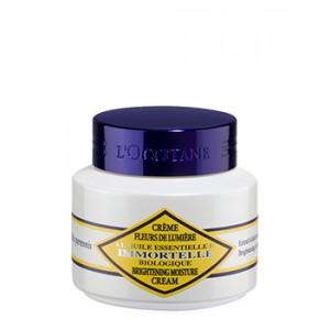 Buy L'Occitane Immortelle Brightening Moisture Cream - Nykaa