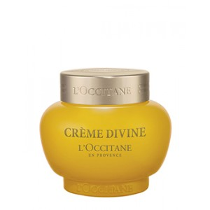 Buy L'Occitane Divine Cream - Nykaa