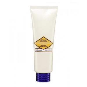 Buy L'Occitane Immortelle Brightening Foaming Cleanser - Nykaa