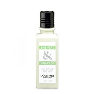 Buy L'Occitane The Vert & Bigarade Body Milk - Nykaa