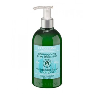 Buy Loccitane Aromachologie Pure Fresh Conditioner - Nykaa