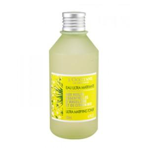 Buy L'Occitane Angelica Lemon Ultra Mattifying Toner - Nykaa