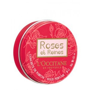Buy L'Occitane Roses et Reines Solid Perfume - Nykaa