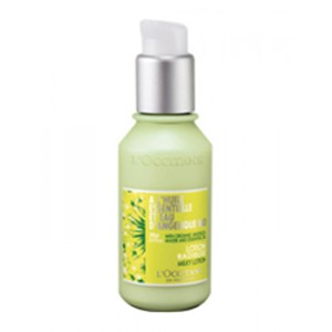 Buy L'Occitane Angelica Milky Lotion - Nykaa