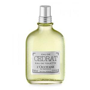 Buy Loccitane Cedrat Eau De Toilette - Nykaa