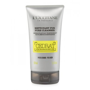 Buy Loccitane Cedrat Face Cleanser  - Nykaa