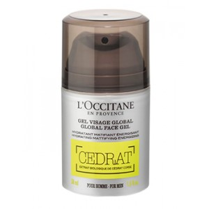 Buy Loccitane Cedrat Global Face Gel  - Nykaa