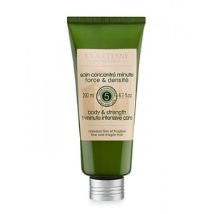 Buy Loccitane Aromachologie Force 1 Min Care  - Nykaa