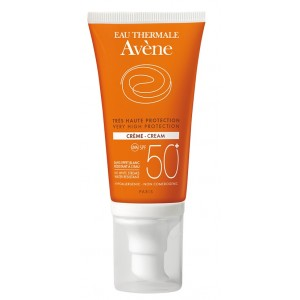 Buy Avene Very High Protection Cream Spf 50+ - Nykaa