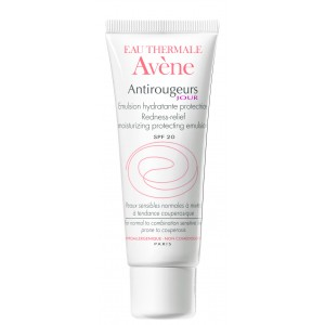 Buy Avene Antirougeurs Jour - Redness Relief Moisturizing Protecting Emulsion - Nykaa