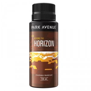 Buy Park Avenue Horizon Body Deodorant - Nykaa