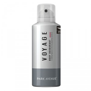 Buy Park Avenue Voyage Body Deodorant - Nykaa