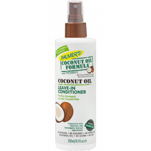Buy Palmer's Coconut Oil Formula Leave-In Conditioner - Nykaa