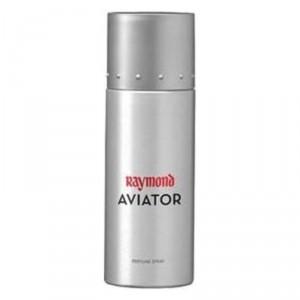 Buy Raymond Aviator Perfume Spray - Nykaa