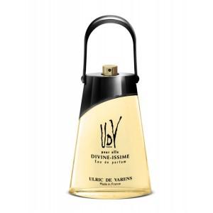 Buy Ulric De Varens Divine-Issme Eau De Parfum - Nykaa