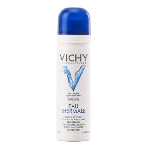 Buy Herbal Vichy EAU Thermal Spa Water - Nykaa