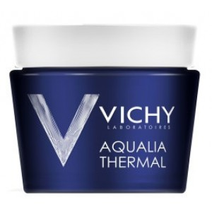 Buy Vichy Aqualia Thermal Night Spa - Nykaa